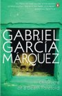 Chronicle Of A Death Foretold – Gabriel Garcia Marquez