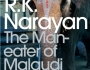 The Man Eater Of Malgudi- R.K. Narayan